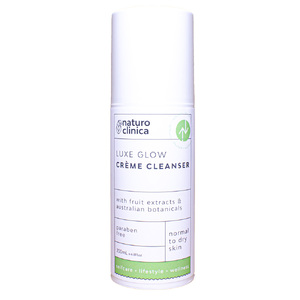 LUXE GLOW CRÈME CLEANSER