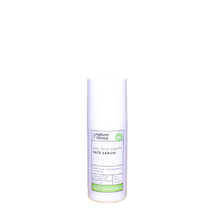 H2O DEW DROPS FACE & NECK SERUM