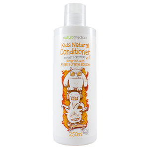 Kids Natural Conditioner 250mL