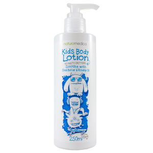 Kids Natural Body Lotion 250mL