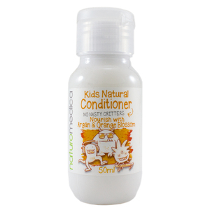 Kids Natural Conditioner 50mL (Travel Size)