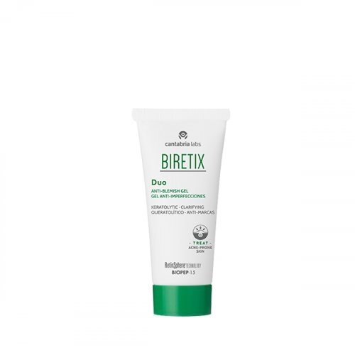 BiRetix Duo- Anti Blemish Gel 30ml