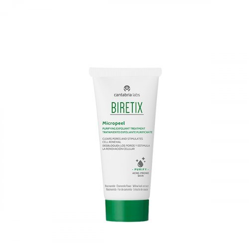 BiRetix Micropeel- Purifying Exfoliant Treatment 50ml