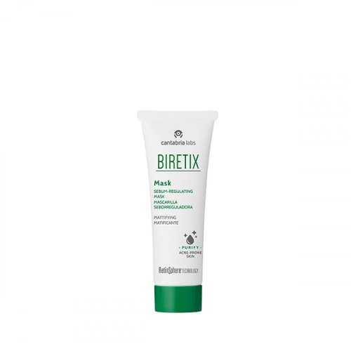 BiRetix Mask- Sebum Regulating Mask 25ml