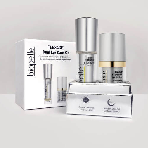 Biopelle Dual Eye Care Kit